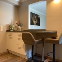 African Suite - Maintal bei Frankfurt, отель в городе Майнталь