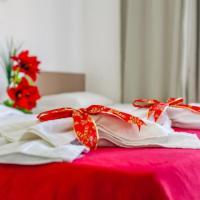 Luxury Flats Ambiente Cristão