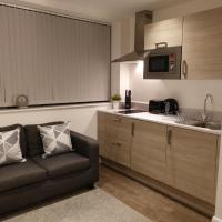 Comfortable Serviced Studio Apartment City Centre