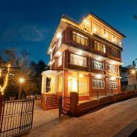 Asha Lodges, hotel in Dhulikhel