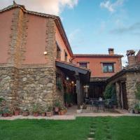 Casa Rural El Labriego