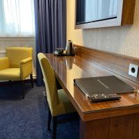 The Liner at Liverpool, hotel in Liverpool
