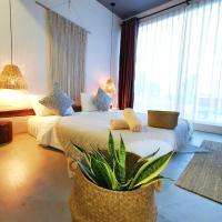 Jade Suites by Sky Hive