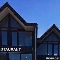 Hotel & Restaurant Havbadet, hotel i Thisted