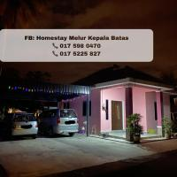 Melur In, hotel near Sultan Abdul Halim Airport - AOR, Kepala Batas