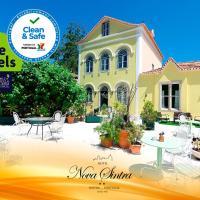Hotel Nova Sintra, отель в Синтре