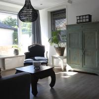 Reseda apartment, hotel in Alblasserdam