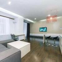 Апартаменты LUX, 90м²