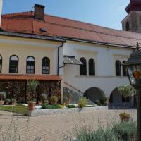 Sobe Proštija, hotel in Ptuj