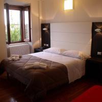 Primavera Mini Hotel, hotel a Perugia