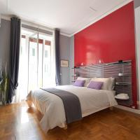 Rome Lara Apartment