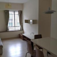 University Utama Condominium Apartment Stay, hotel in Kota Kinabalu