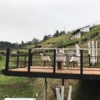 Hacienda Galería Madrigal