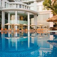 Novotel Ha Long Bay Hotel, hotel in Ha Long