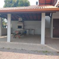 Casa praia sonho