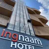Ingnaam Hotel, hotel a Ban Talat Rangsit