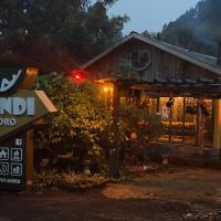 Mondi Lodge Kisoro, hotel in Kisoro