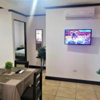 Kubo Apartment, hotel near Juan Santamaría International Airport - SJO, Alajuela