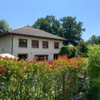 4 bedroom villa in Divonne-les-Bains