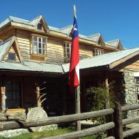 Hosteria Rayen, hotel in La Junta