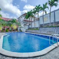 OYO 3938 Hotel Made Bali