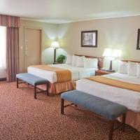 Red Arrow Inn & Suites
