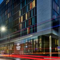 Crowne Plaza Manchester City Centre, an IHG Hotel