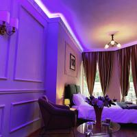 Hotel Internacional Fushe-Arrez