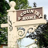 A Country Home B&B, hotel em Charlottetown