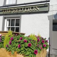 Red Lion Rooms, hotel in Dalton in Furness