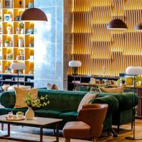Hotel Sinaia, отель в Синае
