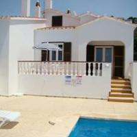 Casa Sud - A Family-friendly villa with pool and 3 bedrooms