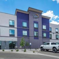Sleep Inn, hotel near Durango-La Plata County - DRO, Durango