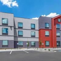 MainStay Suites, hotel near Durango-La Plata County - DRO, Durango