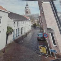 Eversun Beneden Studio Centrum Vlissingen