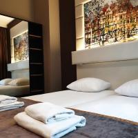 Hotel Mosaic City Centre, hotel di Amsterdam