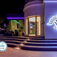 Villa Mariazinha Charming Hotel, viešbutis Portimaune