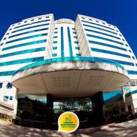 Premier Parc Hotel, hotel em Juiz de Fora