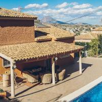 Villa Casa Kenaz