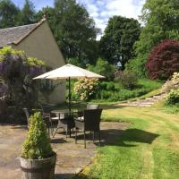 Charming Rural Cottage in Kippen, Stirlingshire