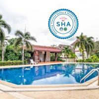 OYO 593 Lanta Village Resort