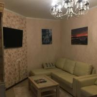 Designer apartment, отель в Санкт-Петербурге