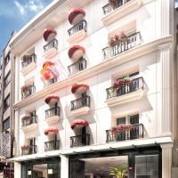 La Vita Suites, hotel in Asian Side, Istanbul
