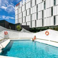 Hampton By Hilton Alcobendas Madrid, hotel a Alcobendas