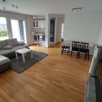 Fully furnished Two Room Apartment with Garden