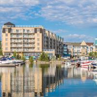Living Water Resort & Spa, hotel in Collingwood