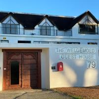 The Welgemoed Guest House, hotel in Bellville