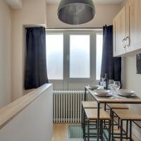 165 Suite Denis Great Souplex apt Paris