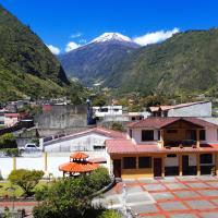 Hostal Monte Carmelo, hotel em Baños