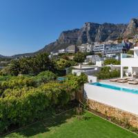 The Aven, hotel in Camps Bay, Cape Town